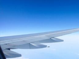 AeroGlass Lens via window